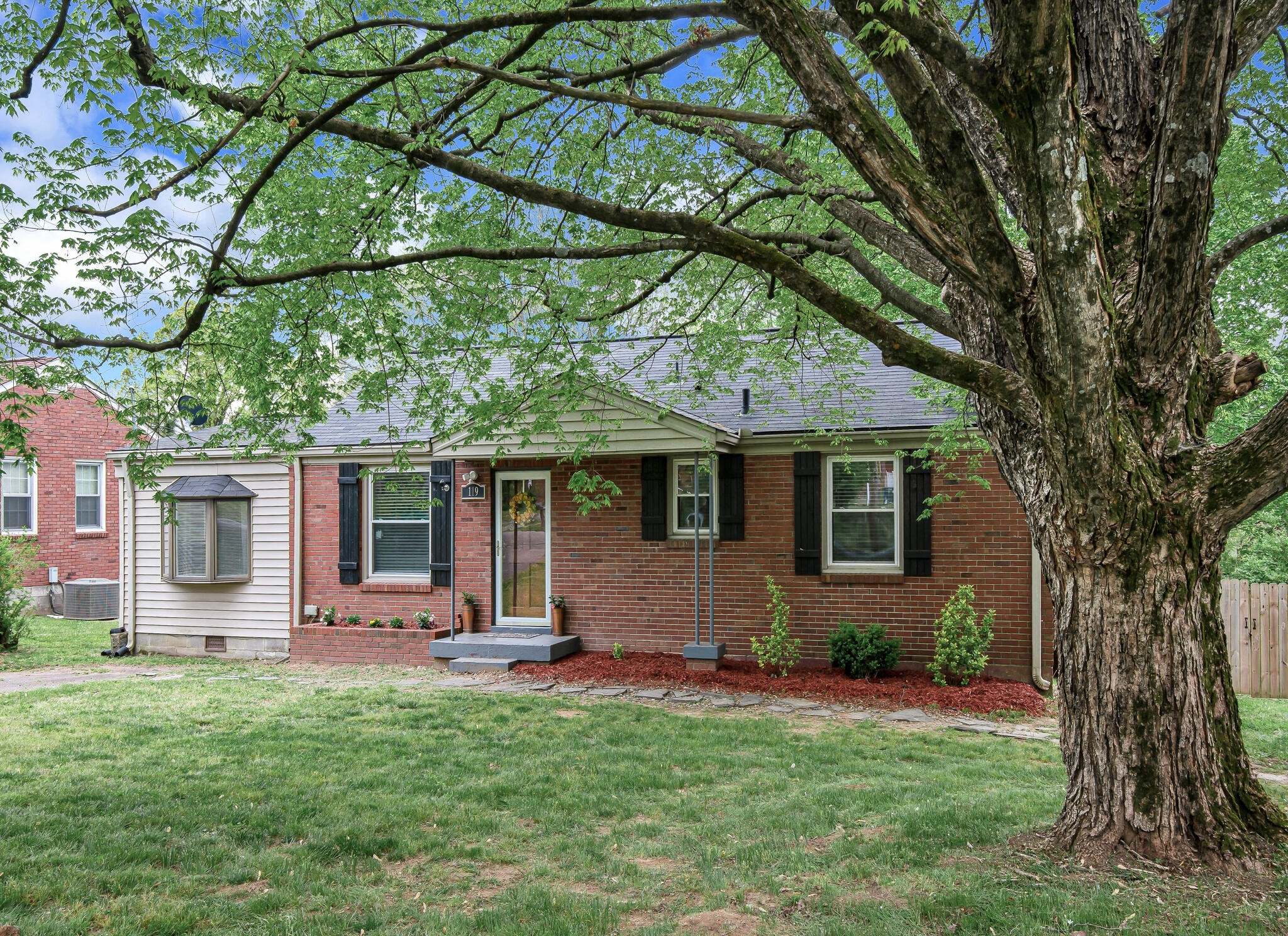 119 Stirton Rd Property Photo - Nashville, TN real estate listing