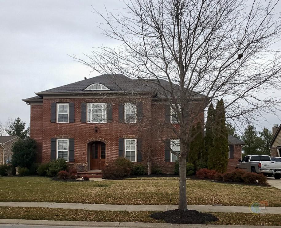 1709 Fairhaven Ln Property Photo - Murfreesboro, TN real estate listing