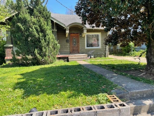 1007 Stainback Ave Property Photo - Nashville, TN real estate listing