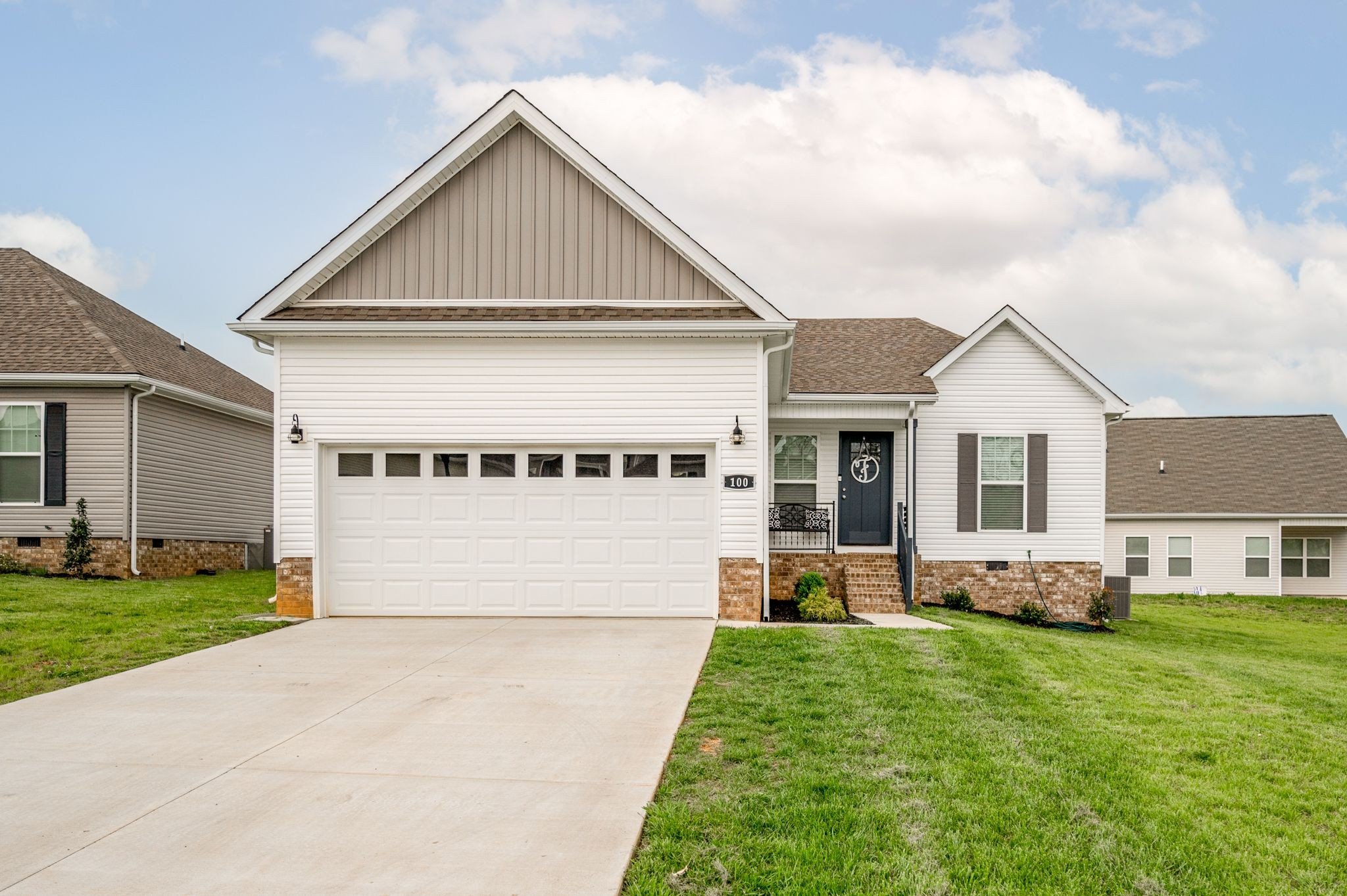 100 Annas Way Property Photo - Shelbyville, TN real estate listing