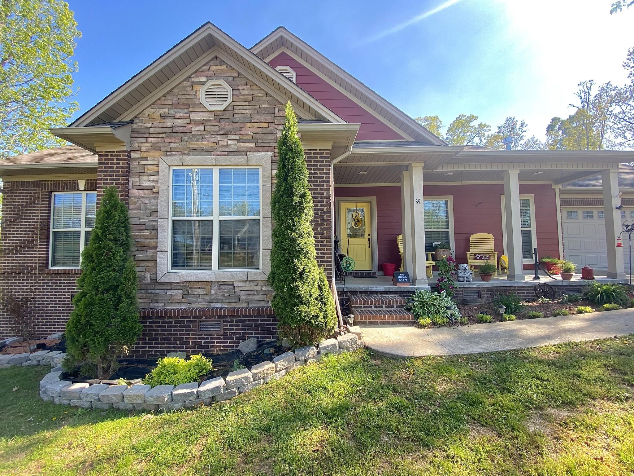 39 Oak Tree Ln W Property Photo - Lawrenceburg, TN real estate listing