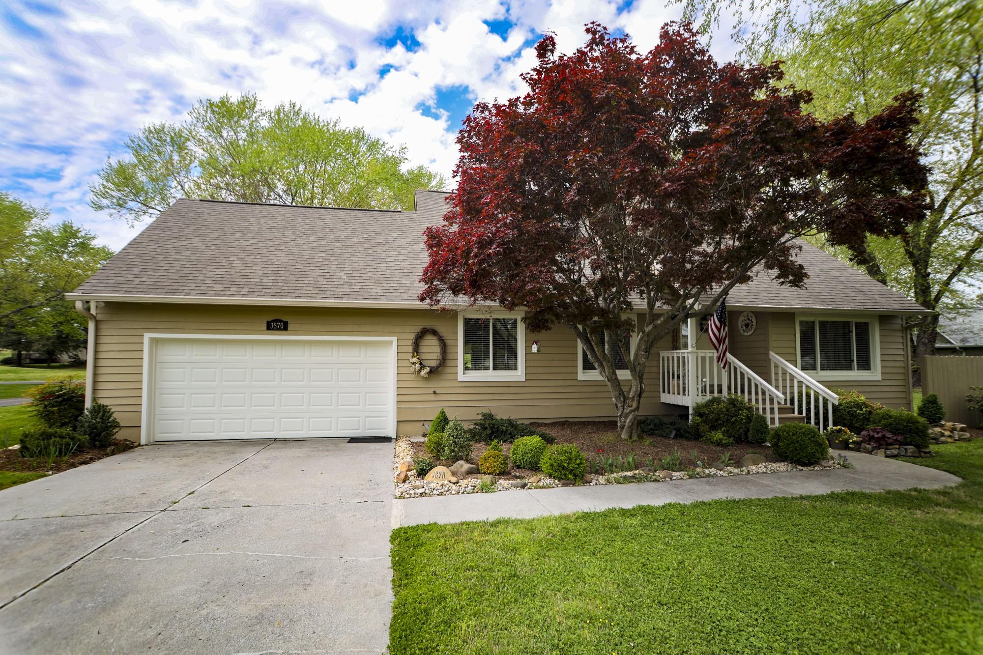 3570 Atherton E Property Photo - White Pine, TN real estate listing