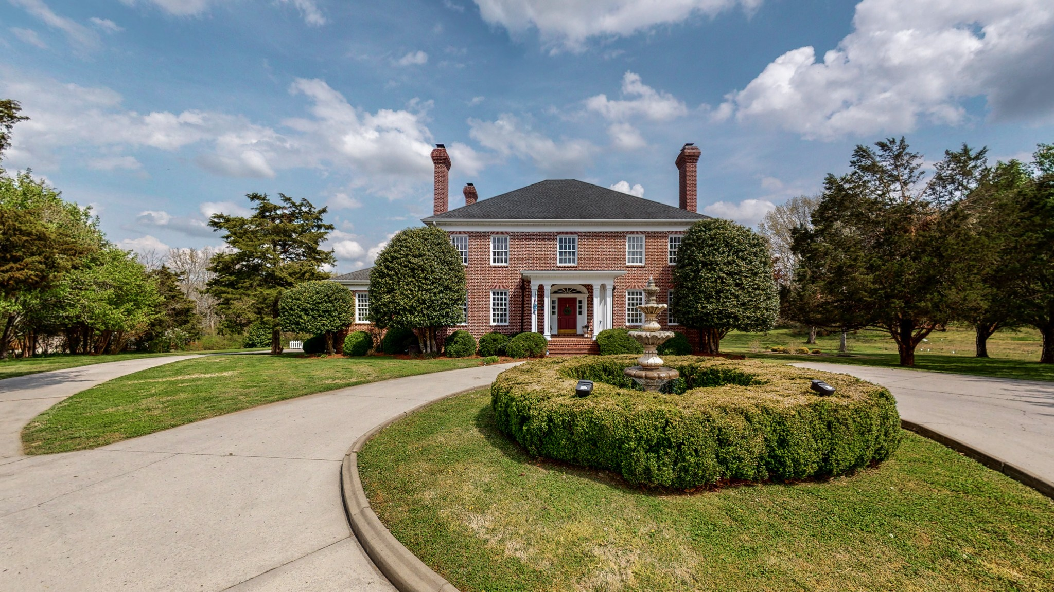 222 River Bend Road Property Photo - Shelbyville, TN real estate listing
