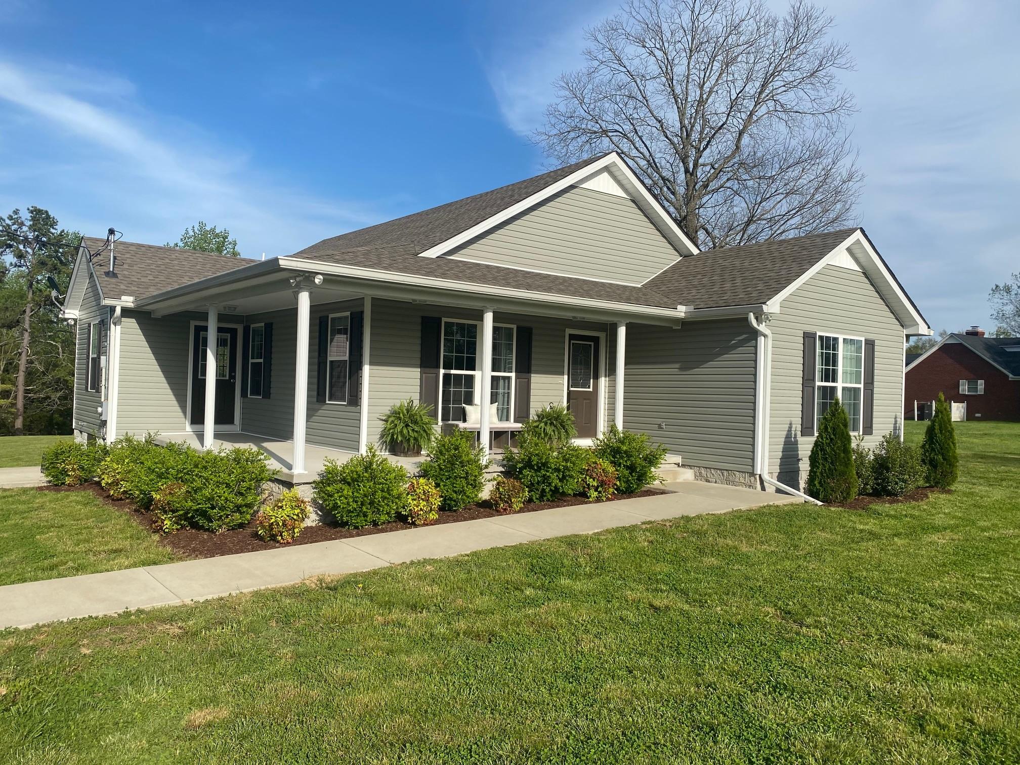 977 Oak Grove Rd Property Photo - Goodspring, TN real estate listing