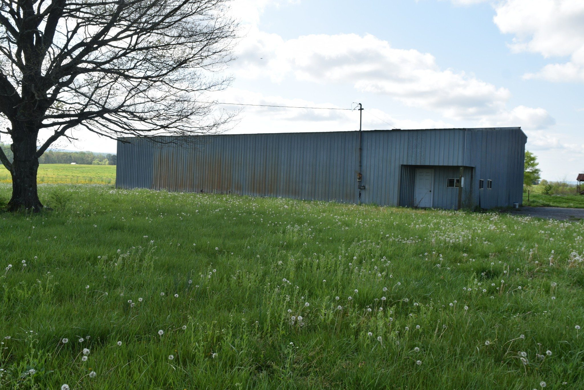 2860 Old Airport Rd Property Photo - Hillsboro, TN real estate listing