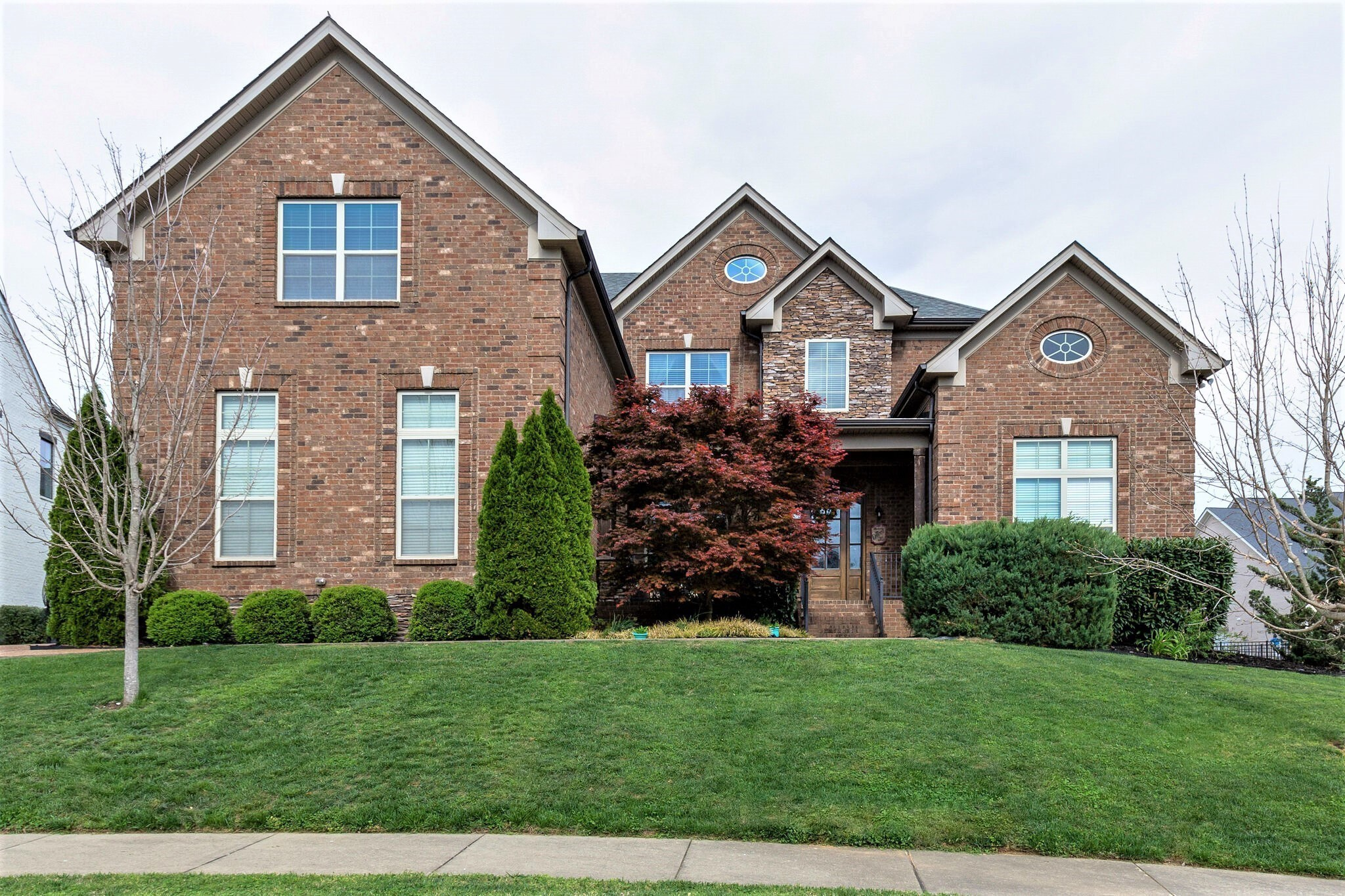 5006 Perth Ct Property Photo - Spring Hill, TN real estate listing