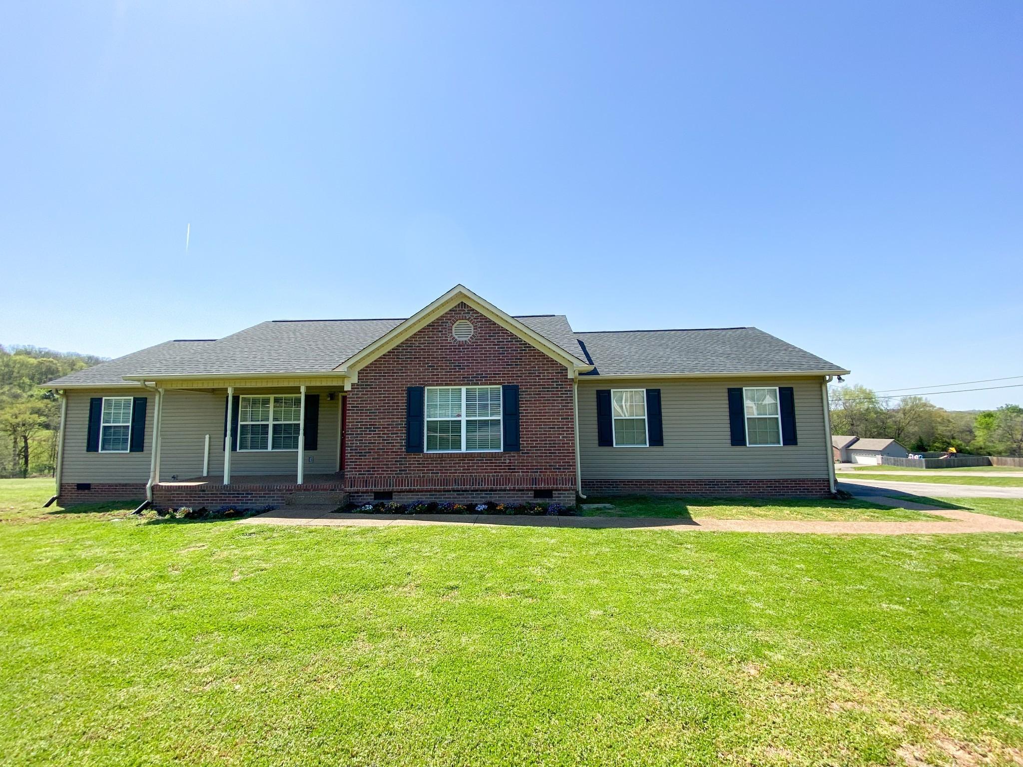 2020 Forest Ridge Trl Property Photo - Columbia, TN real estate listing
