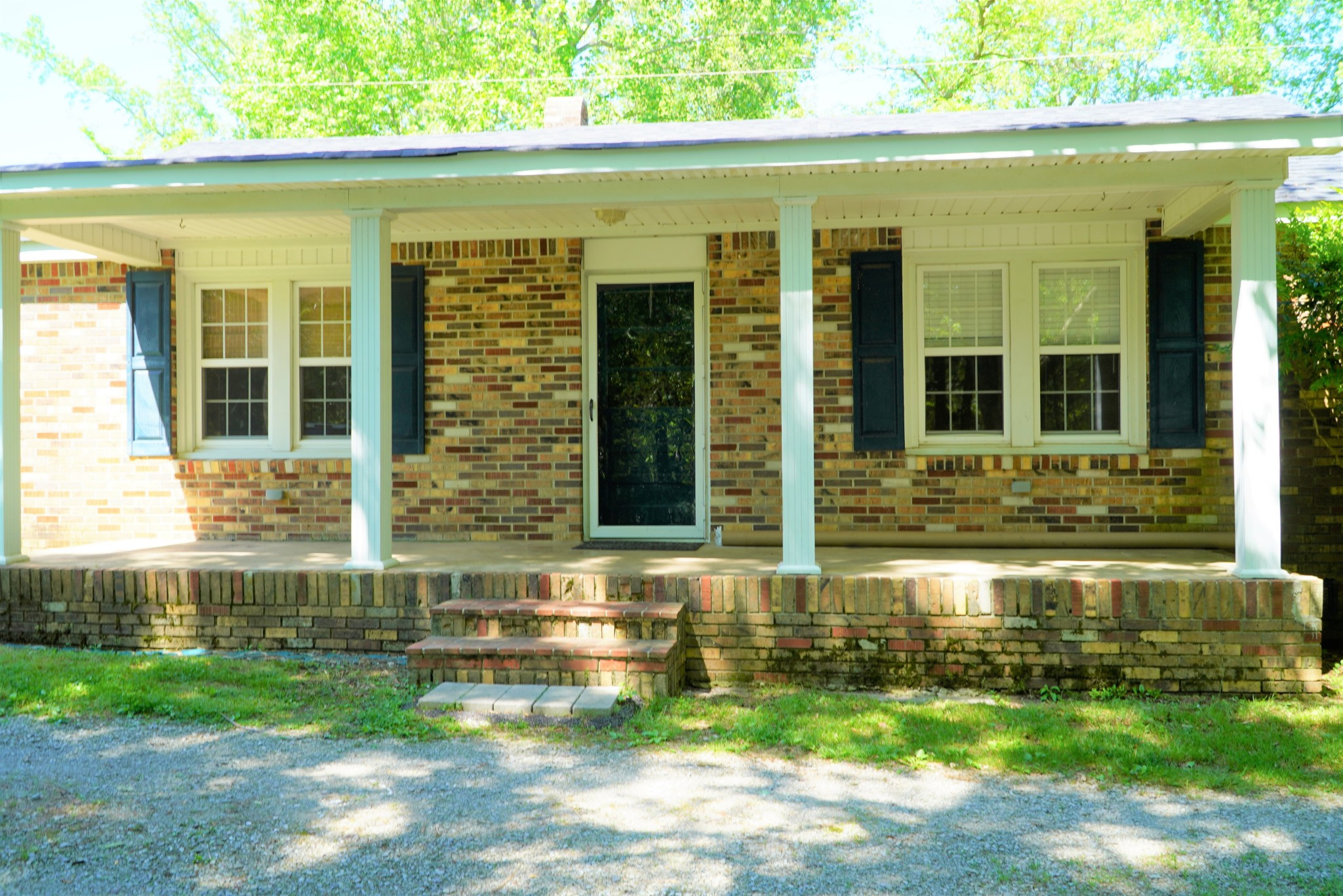 20 McAlister Ln Property Photo - Fayetteville, TN real estate listing