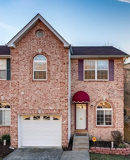 2950 Baby Ruth Ln #22 Property Photo - Antioch, TN real estate listing