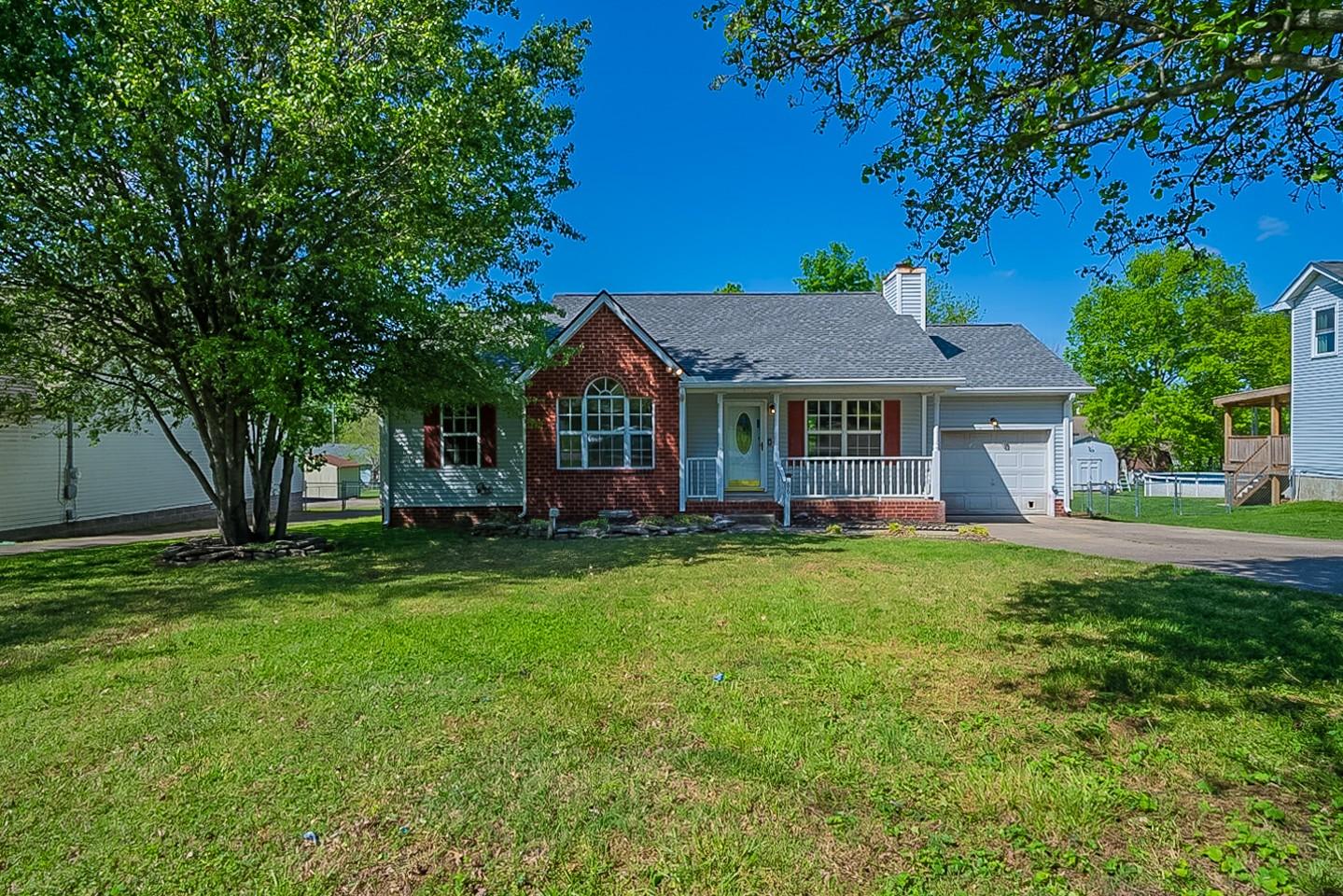 86 Vincent Ln Property Photo - LA VERGNE, TN real estate listing