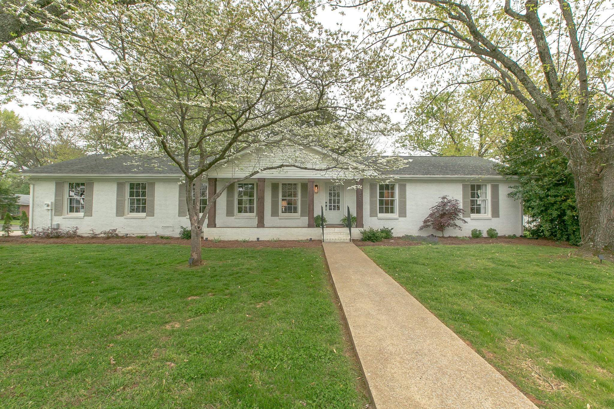 1807 Kings Court Property Photo - Murfreesboro, TN real estate listing