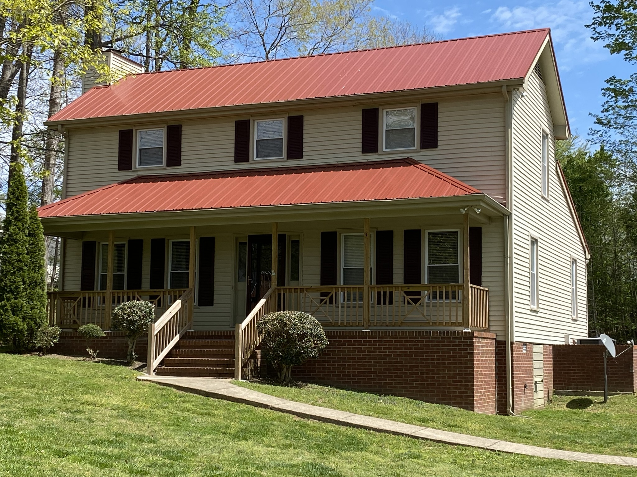 826 Hillside Dr Property Photo - Springfield, TN real estate listing