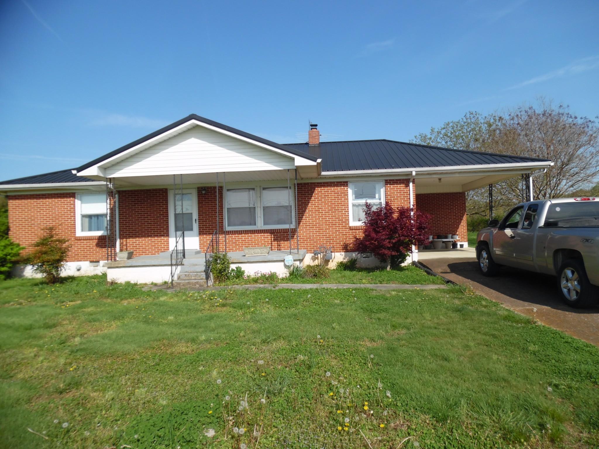 424 S Brace Rd N Property Photo - Ethridge, TN real estate listing