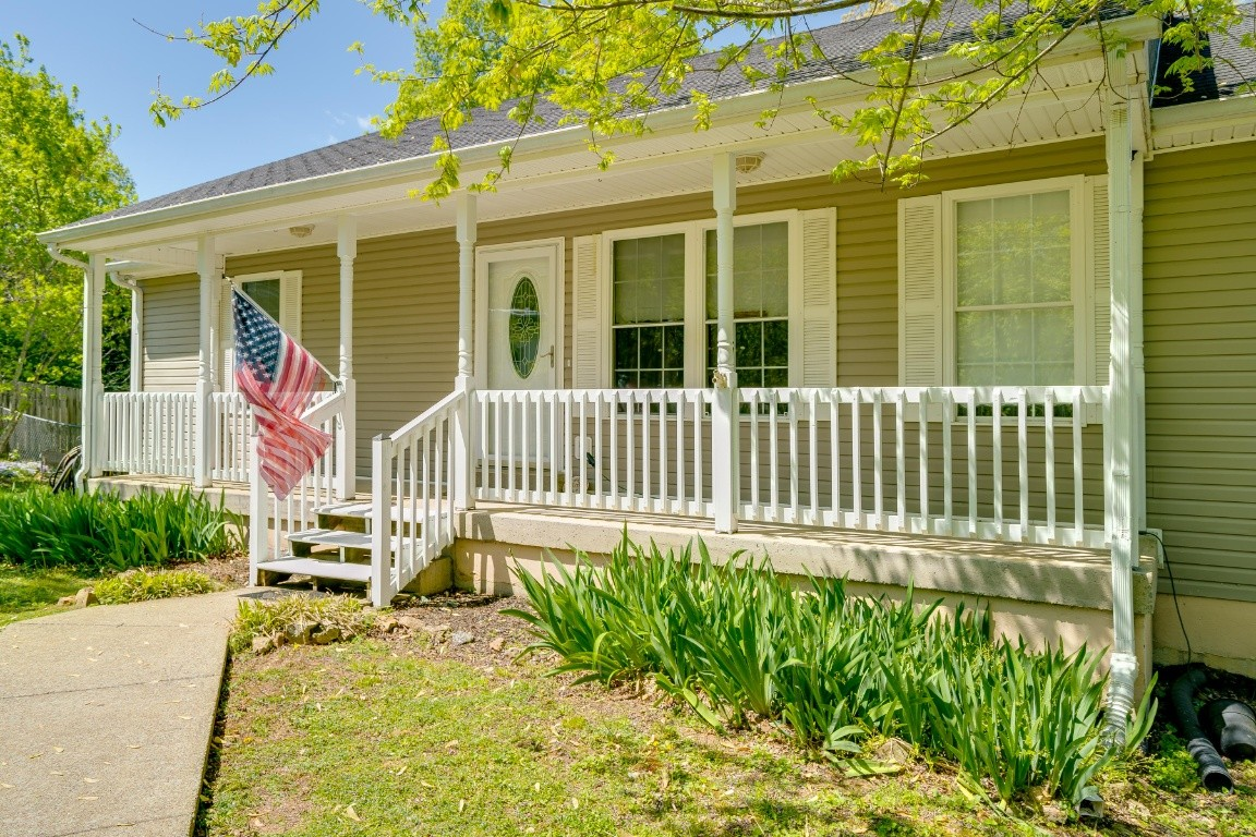 3129 Bell St Property Photo - Ashland City, TN real estate listing
