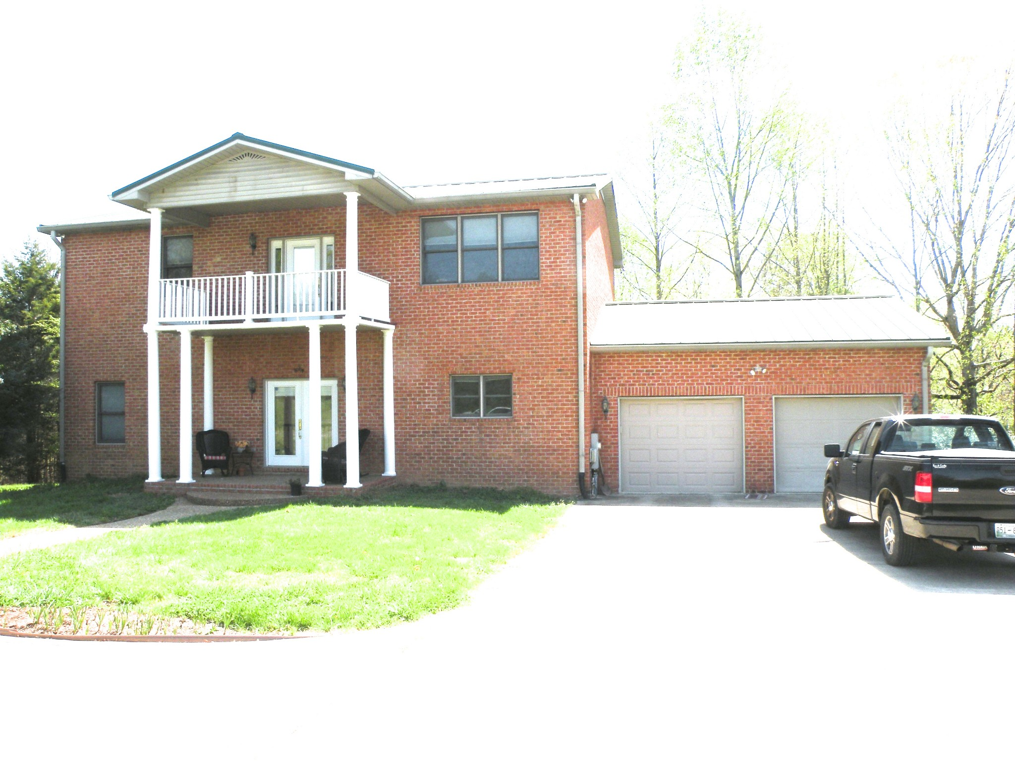 150 J W Thompson Rd. N Property Photo - Westmoreland, TN real estate listing