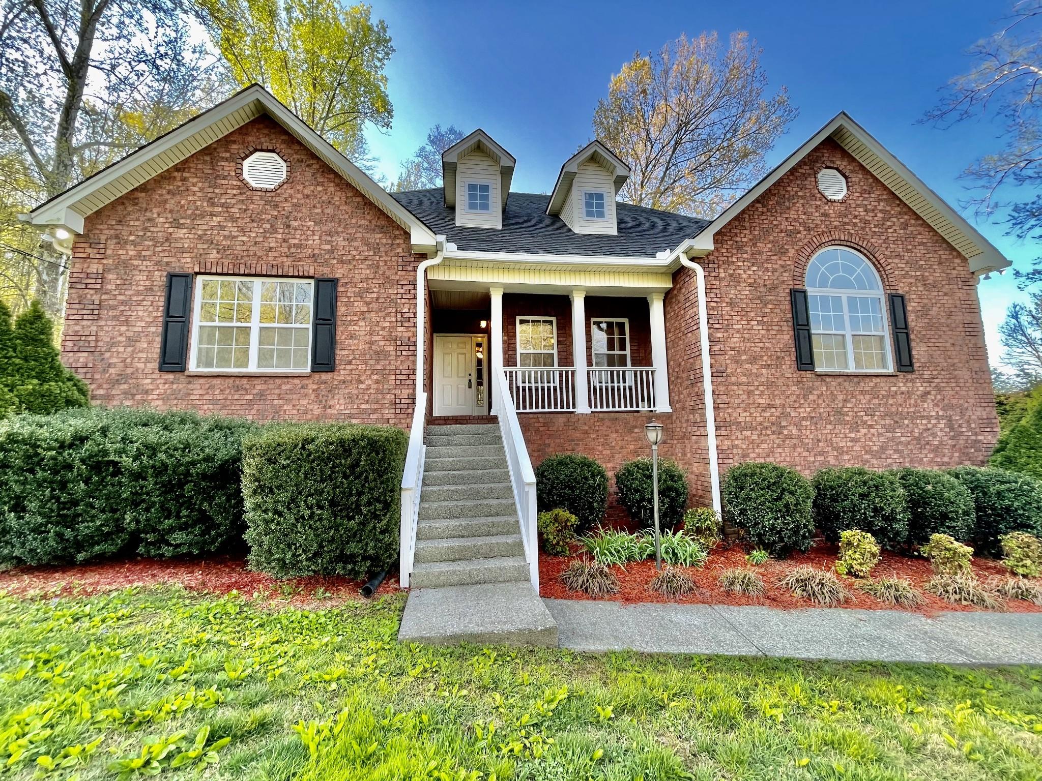 102 High Ridge Trl Property Photo - Goodlettsville, TN real estate listing