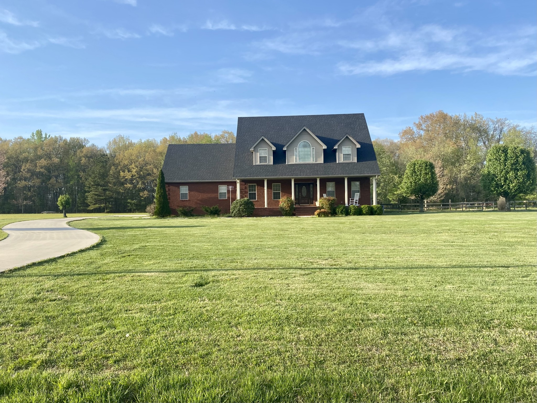 427 Harper Rd Property Photo - Manchester, TN real estate listing