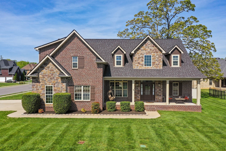 4305 Garcia Blvd Property Photo - Murfreesboro, TN real estate listing