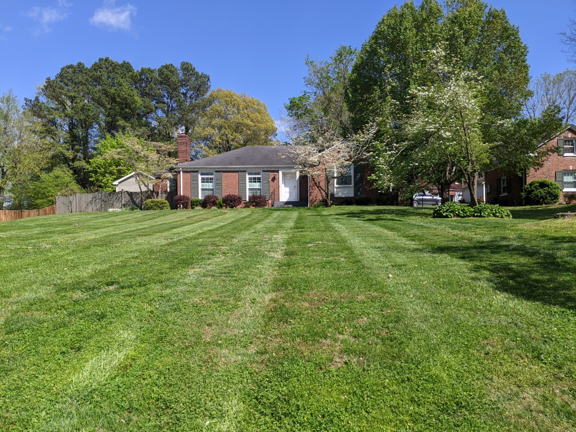 304 Boren St Property Photo - Springfield, TN real estate listing