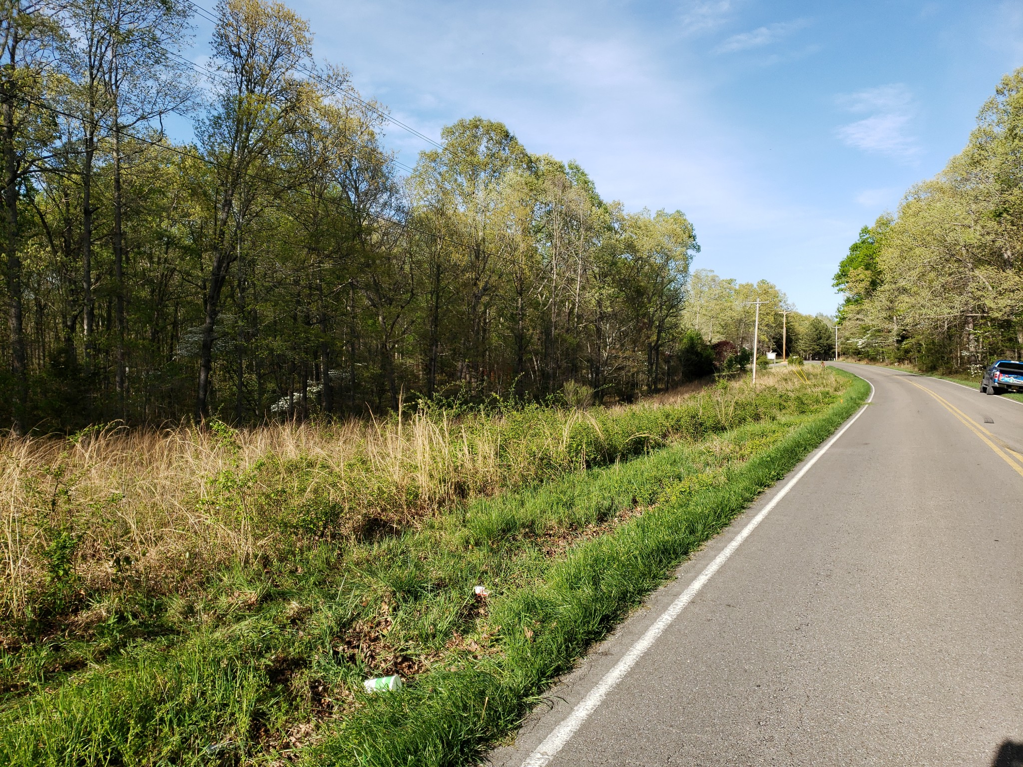 0 Pinewood Road N Property Photo - Nunnelly, TN real estate listing
