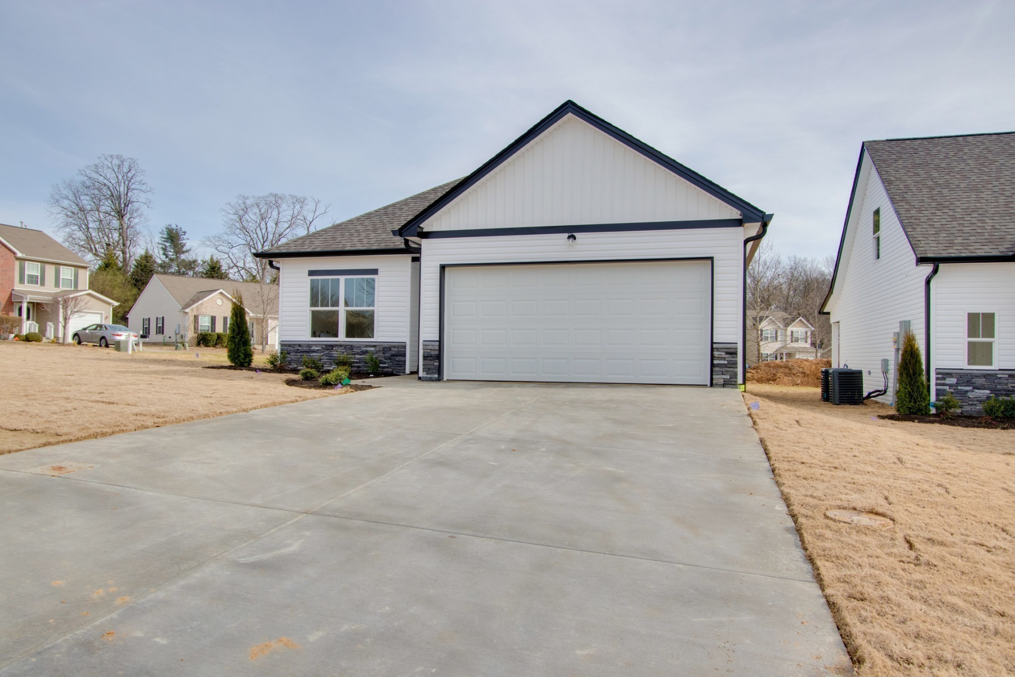 3 Faye Alley Property Photo - Springfield, TN real estate listing