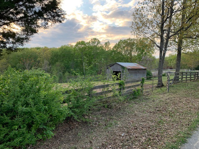 0 Old Sams Creek Road Property Photo - Pegram, TN real estate listing