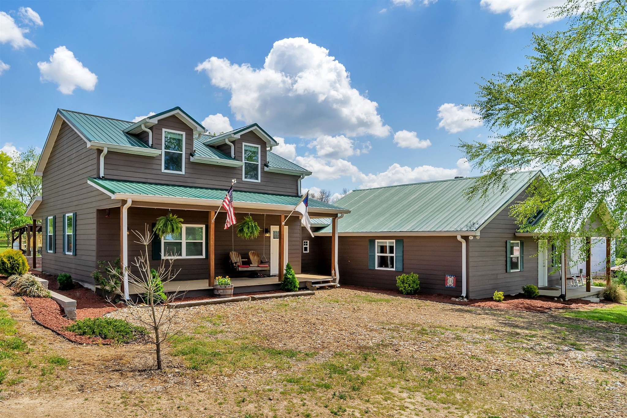 7870 Mill Rd Property Photo - Cross Plains, TN real estate listing