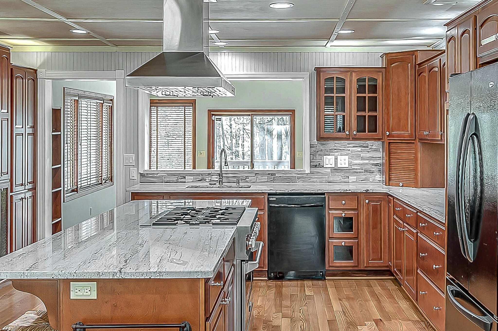 7421 Bidwell Rd Property Photo - Joelton, TN real estate listing