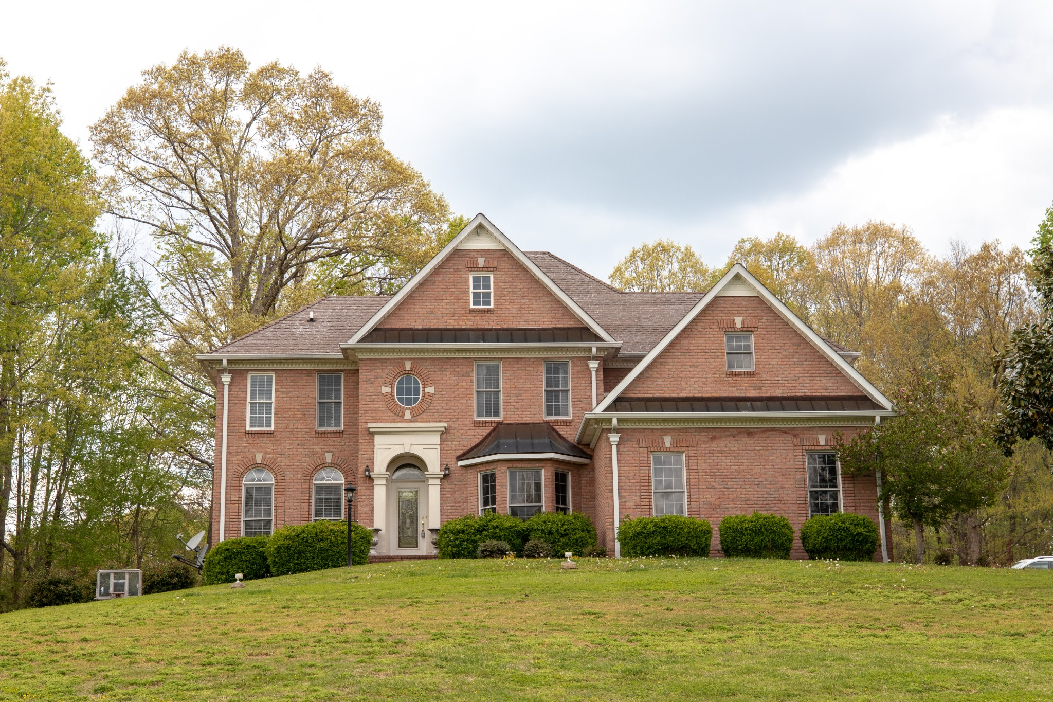 3414 West Gregory Road Property Photo - Cedar Hill, TN real estate listing