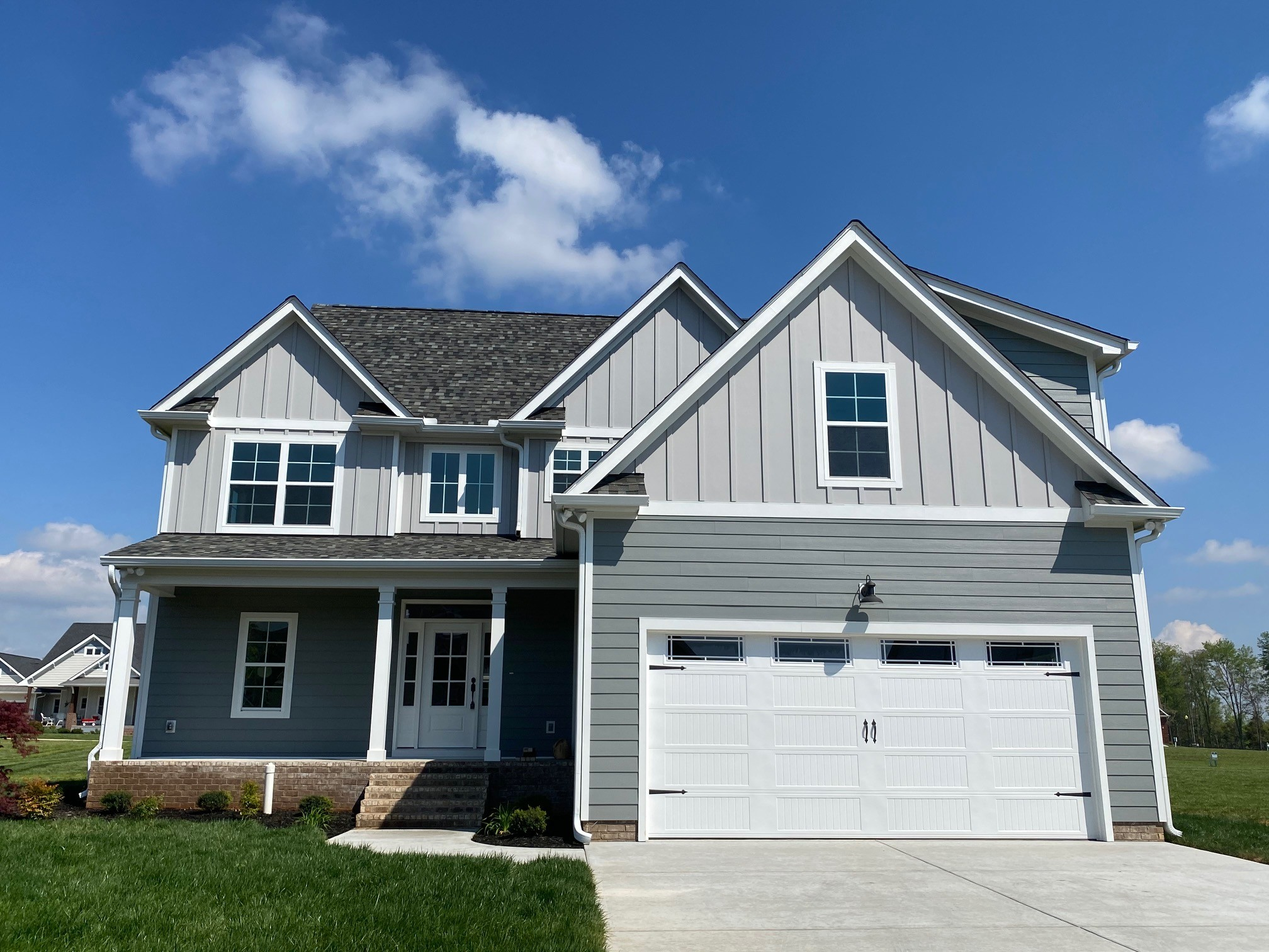 109 River Watch Way Property Photo - Winchester, TN real estate listing
