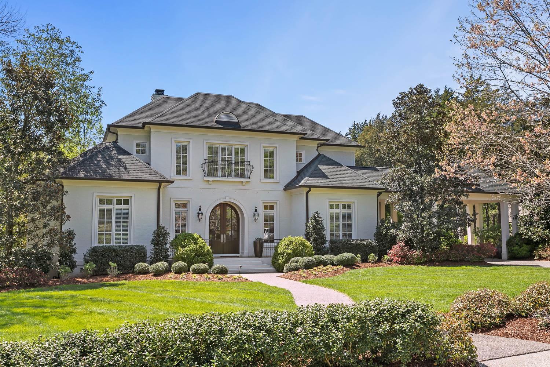 1503 Kimberleigh Ct Property Photo - Franklin, TN real estate listing
