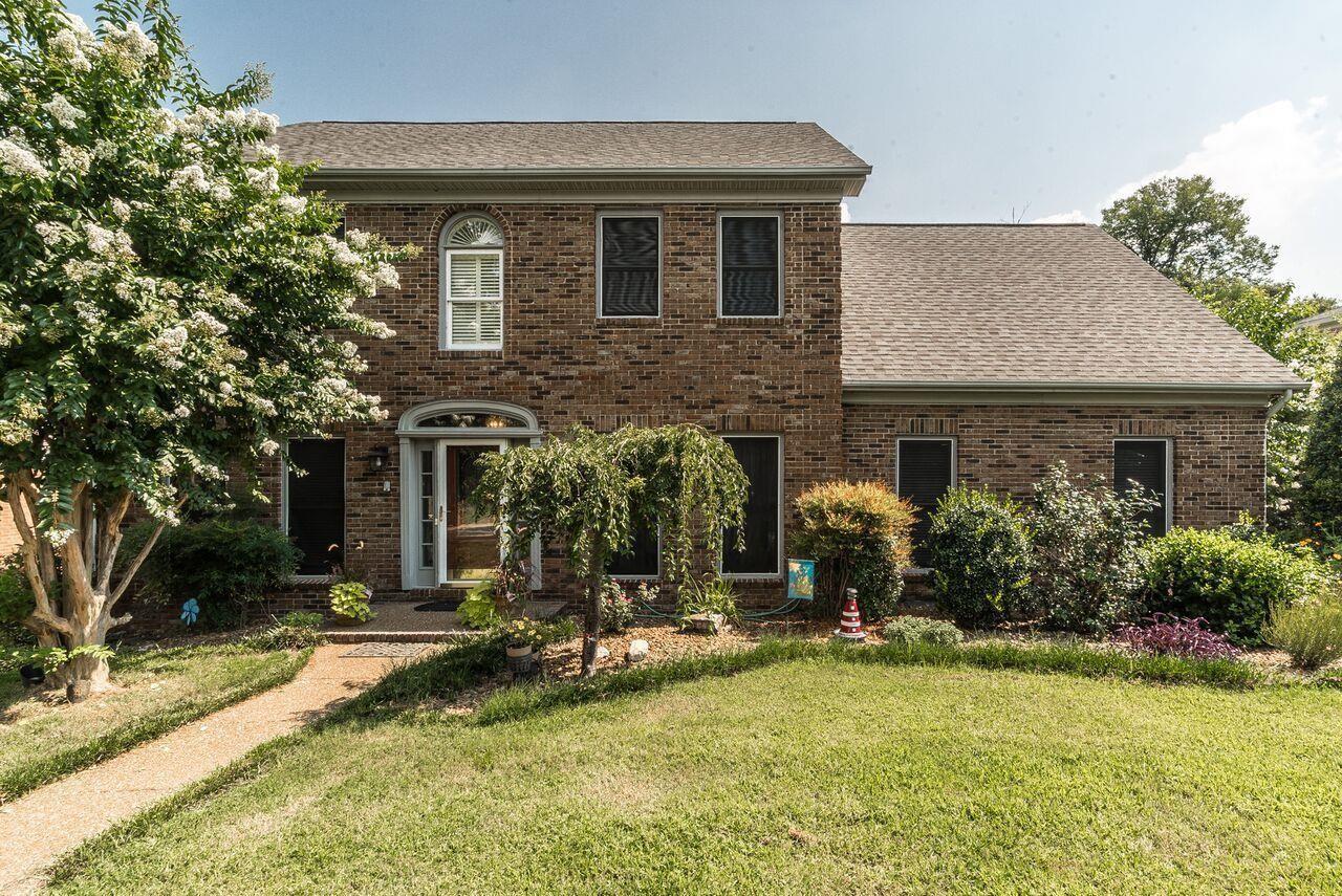 624 Andrew Rucker Ln Property Photo - Nashville, TN real estate listing