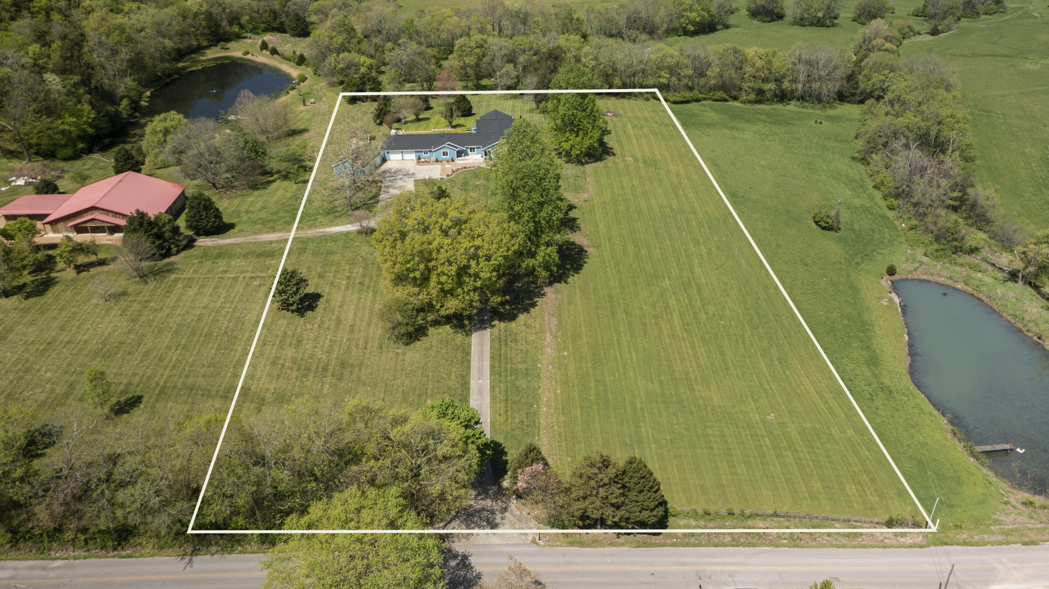 3206 Indian Camp Springs Rd Property Photo 1