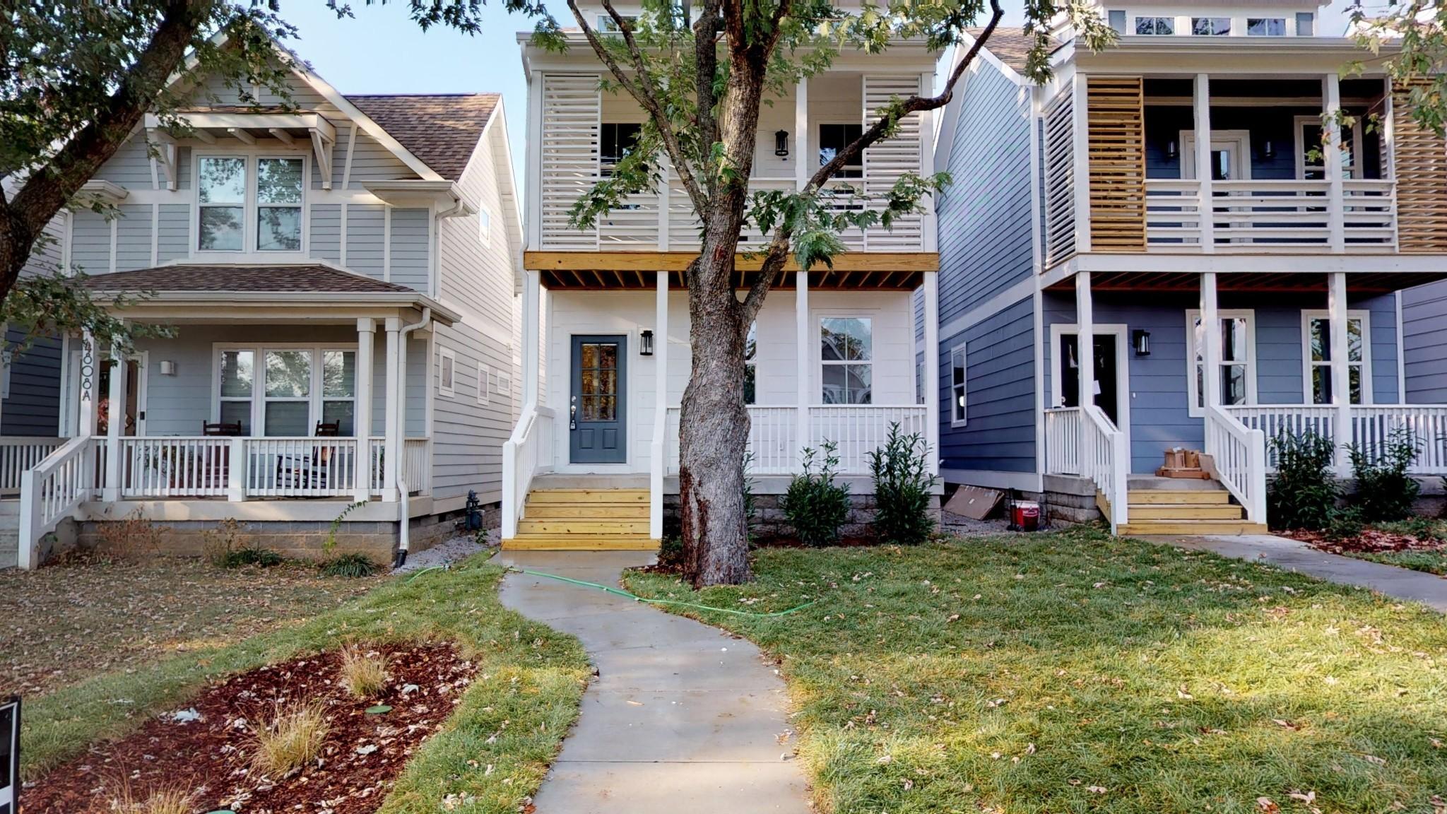 4910 Michigan Ave Property Photo - Nashville, TN real estate listing