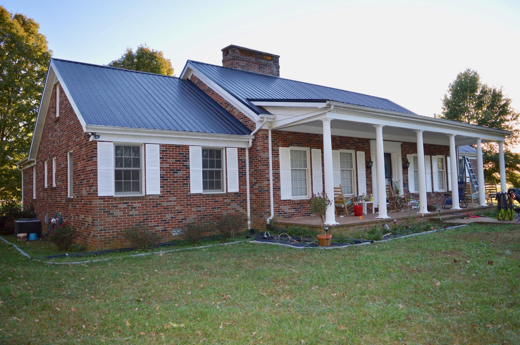 115 Brannon Hill Rd Property Photo - Belvidere, TN real estate listing