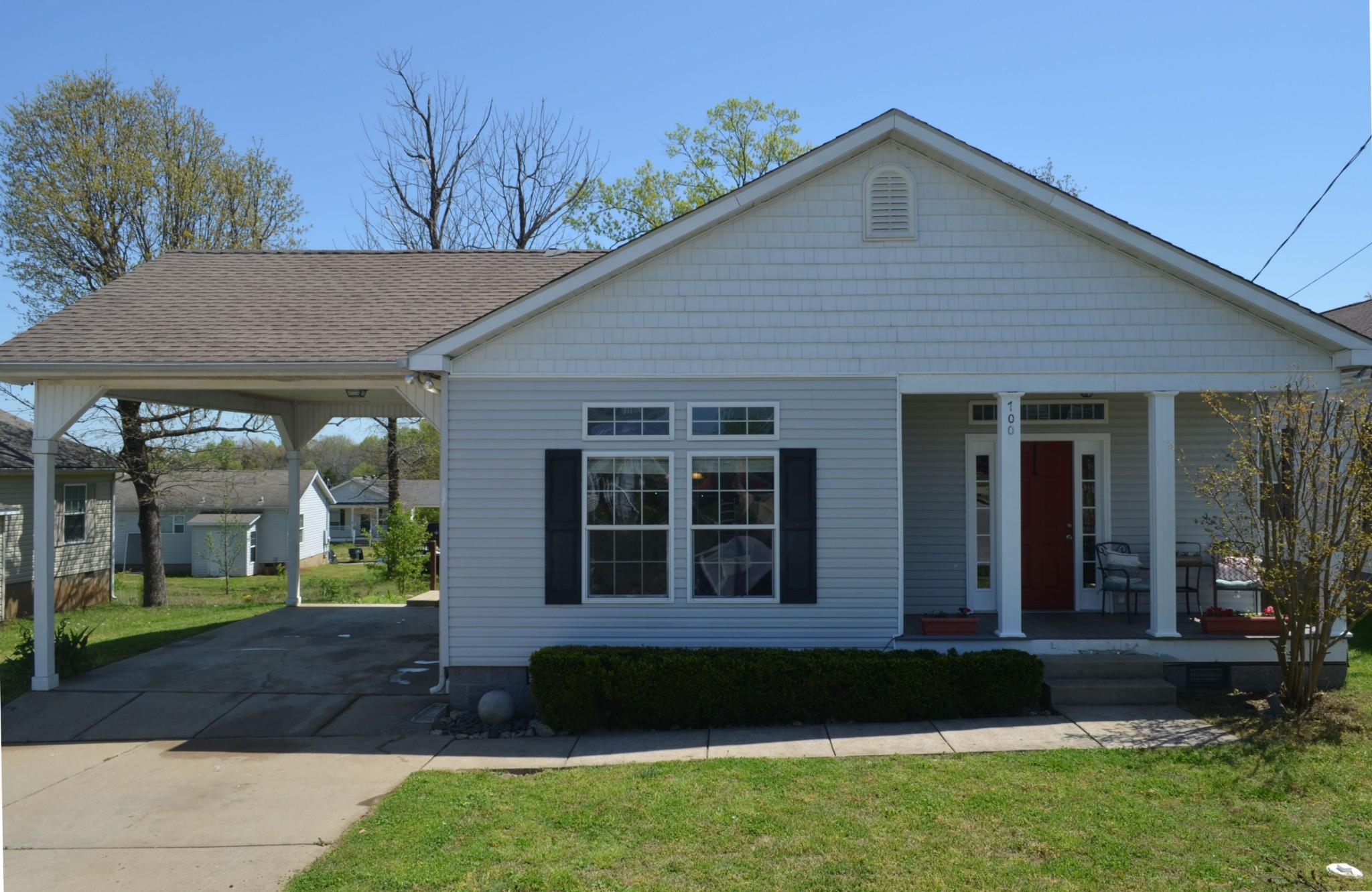 700 Point Break Cir N Property Photo - Antioch, TN real estate listing