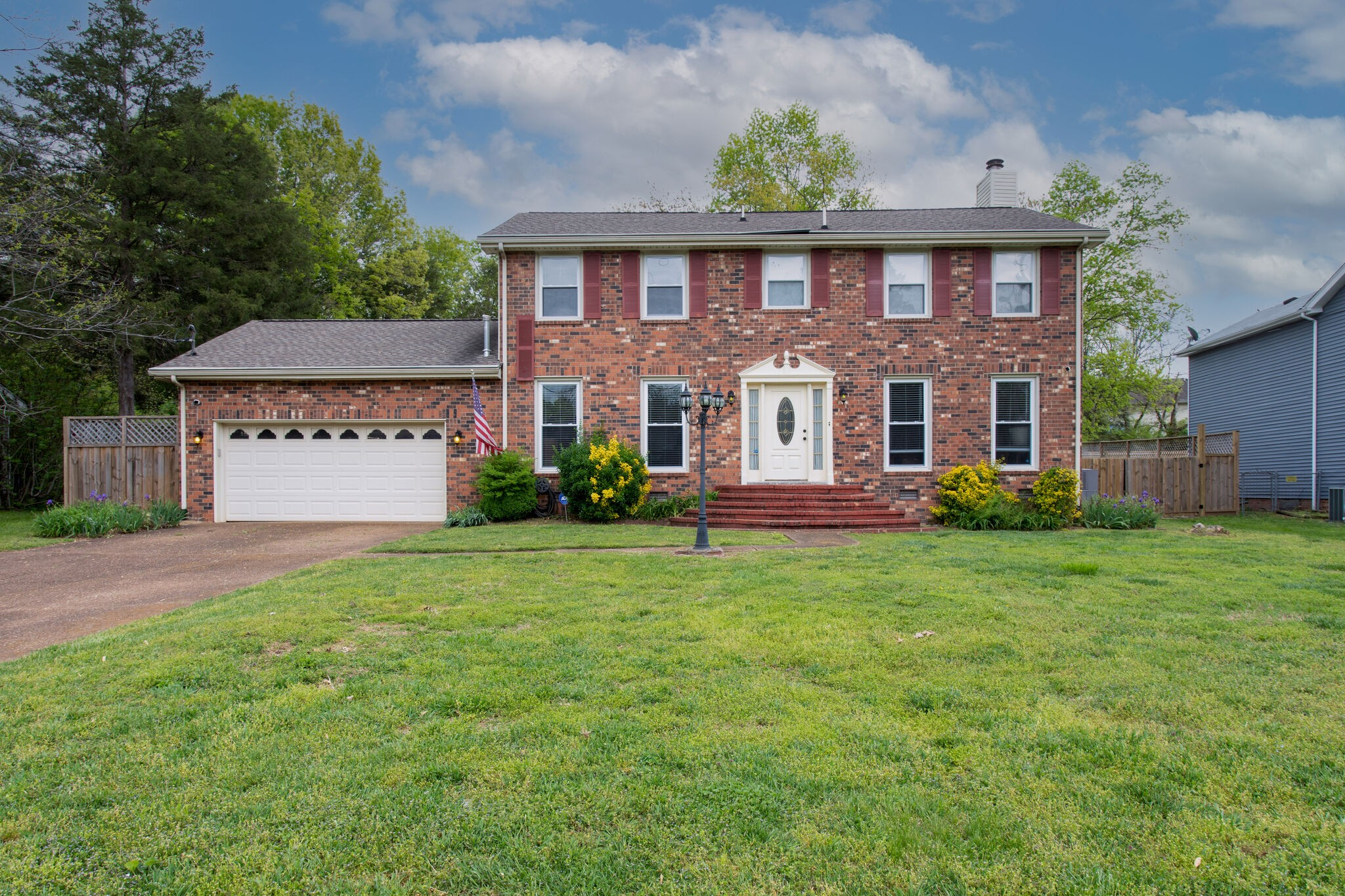 660 Lake Terrace Dr Property Photo - Nashville, TN real estate listing