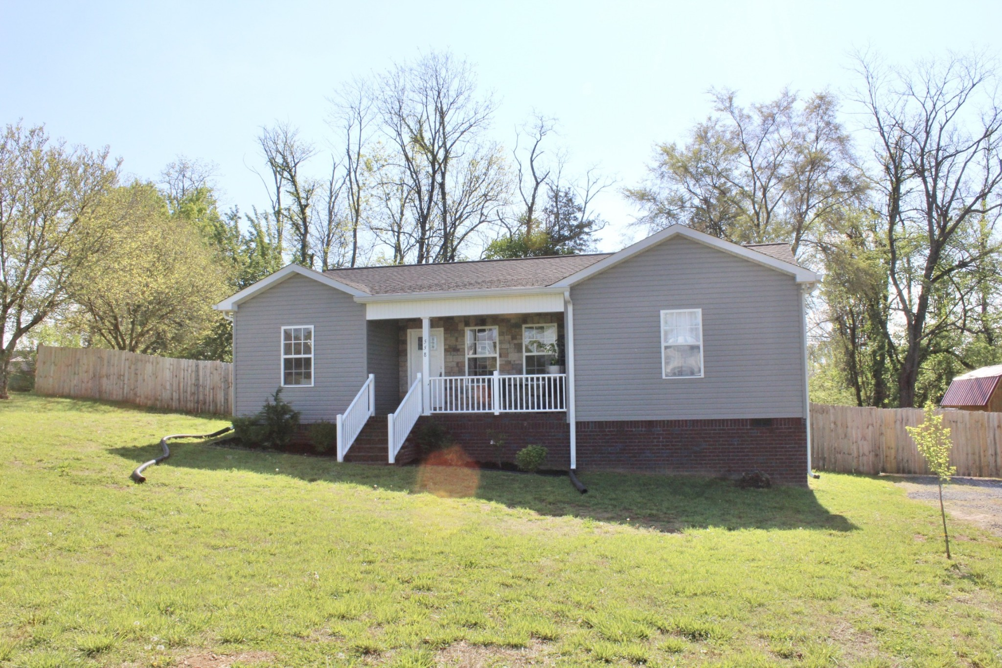 558 Sneed Blvd Property Photo - Lafayette, TN real estate listing