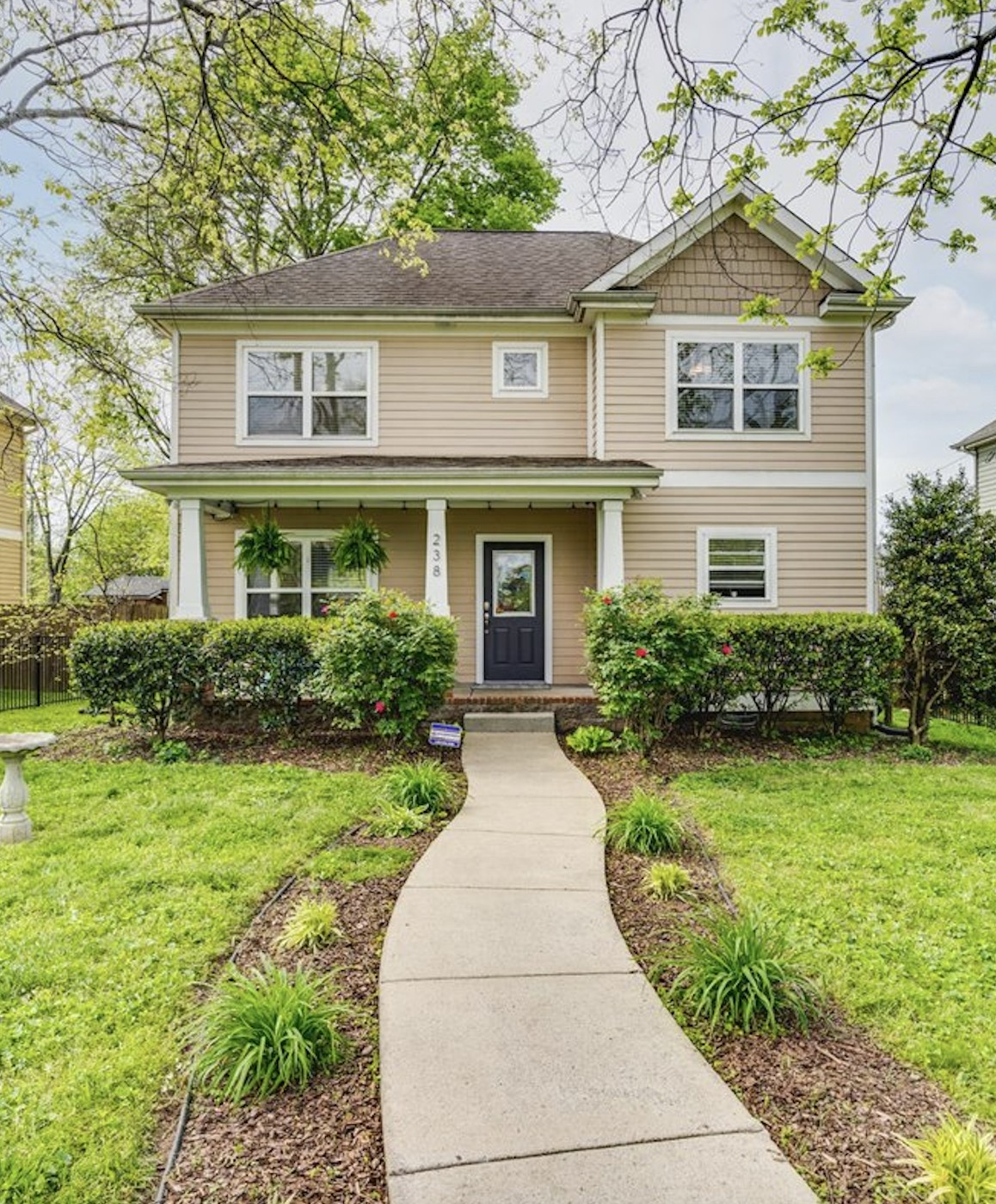 238 Treutland Ave Property Photo - Nashville, TN real estate listing