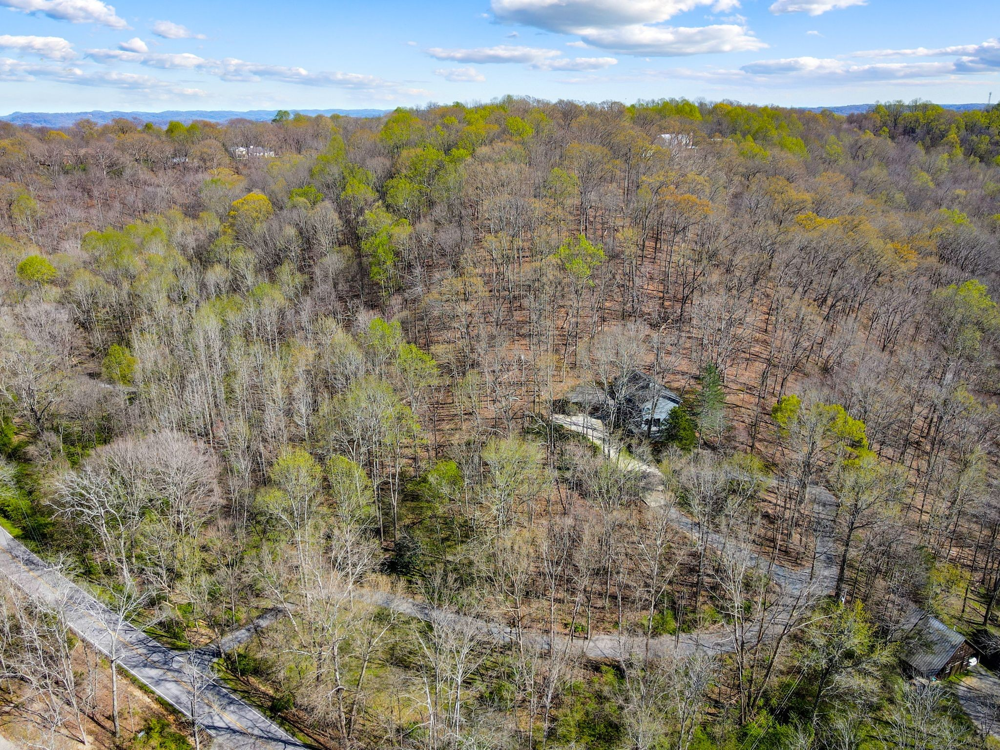 8461 Poplar Creek Rd Property Photo - Nashville, TN real estate listing