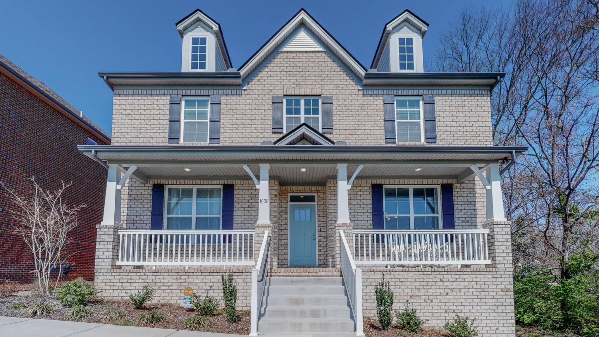 1028 Nave Ct Property Photo - Nashville, TN real estate listing