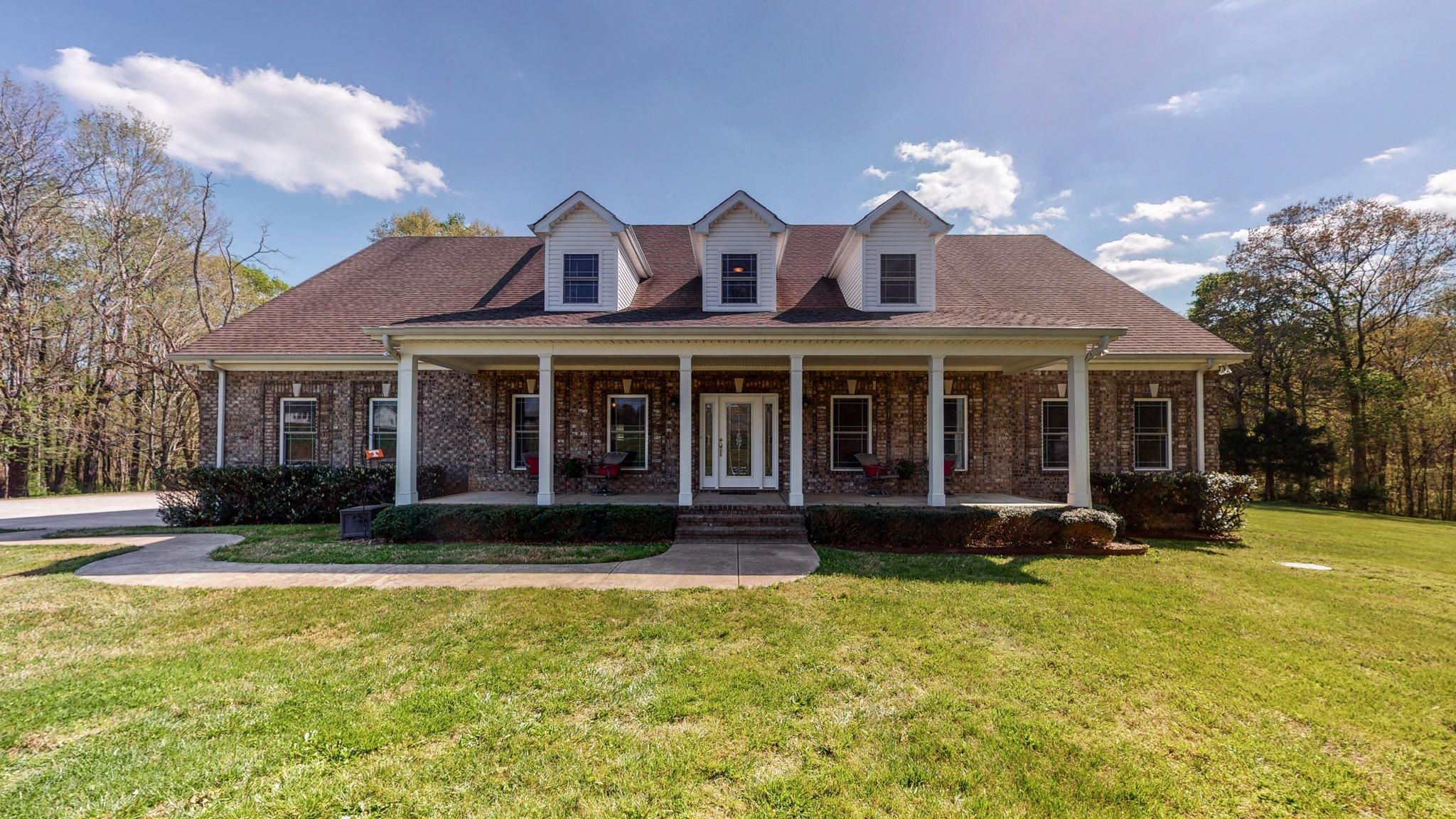 3982 Bilbrey Dr Property Photo - White House, TN real estate listing