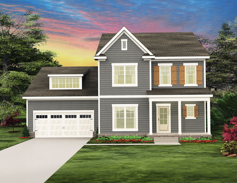 319 Beulah Rose Dr #163 Property Photo - Murfreesboro, TN real estate listing