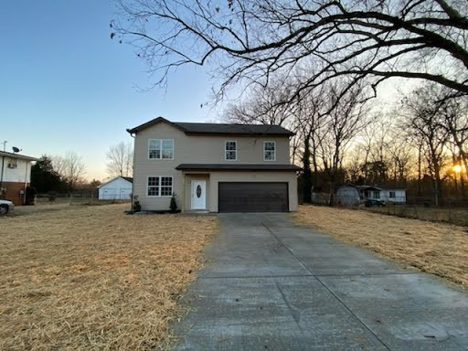 1606 Pearcy St Property Photo - LA VERGNE, TN real estate listing