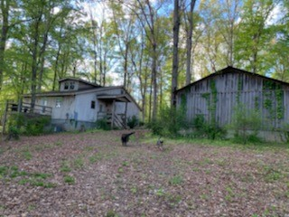 787 Woosley Rd Property Photo - Tullahoma, TN real estate listing