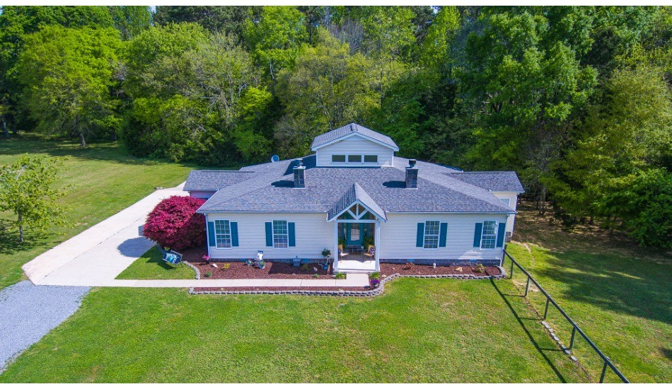 1521 Ardmore Hwy Property Photo - Taft, TN real estate listing
