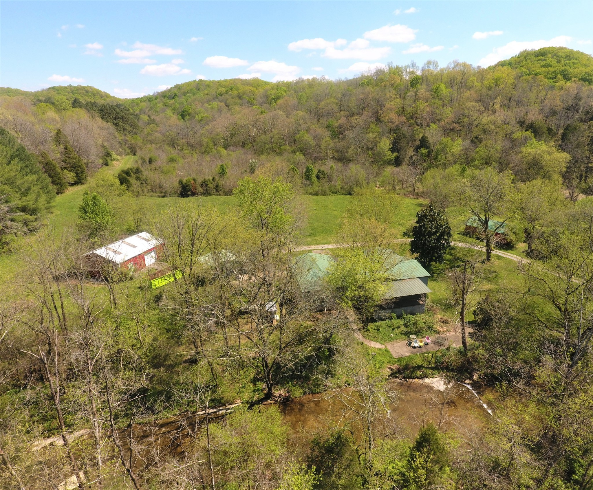 504 Bugg Hollow Rd Property Photo - Gallatin, TN real estate listing