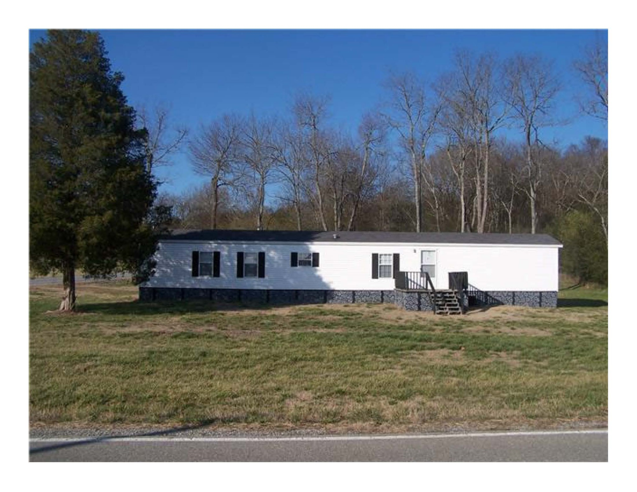 3 Curtis Church Rd Property Photo - Dellrose, TN real estate listing