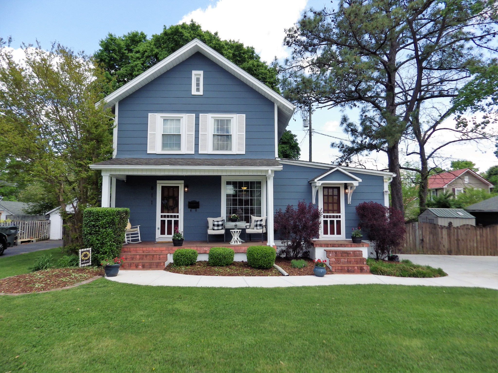 811 Hadley Ave Property Photo - Old Hickory, TN real estate listing