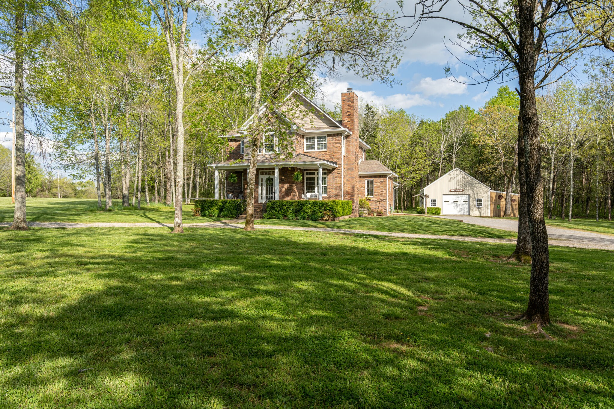 4829 Pyles Rd Property Photo - Chapel Hill, TN real estate listing